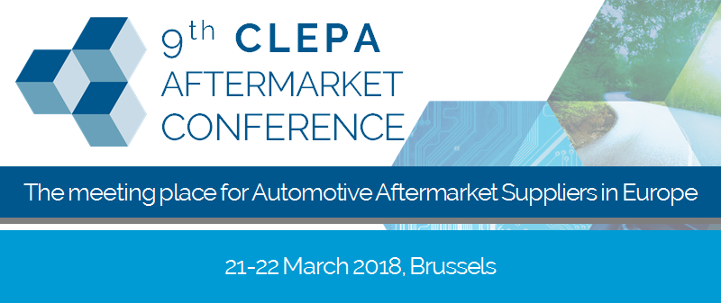 CLEPA aftermarket conference