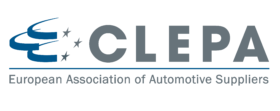 New CLEPA logo