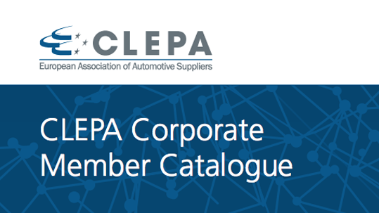 corporate member catalogue