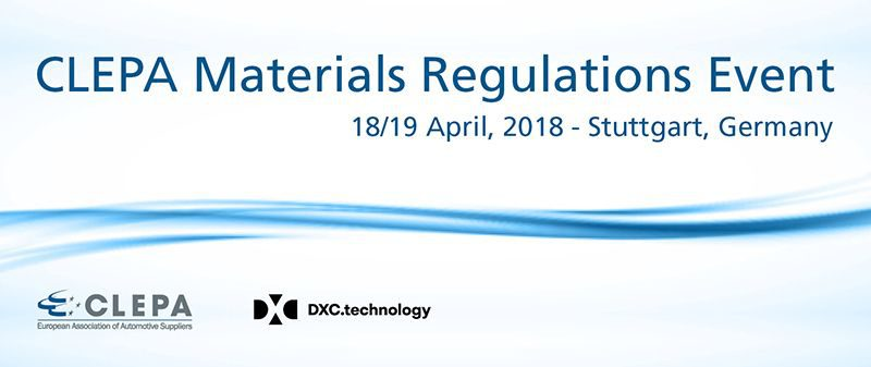Materials Regulatuions Event