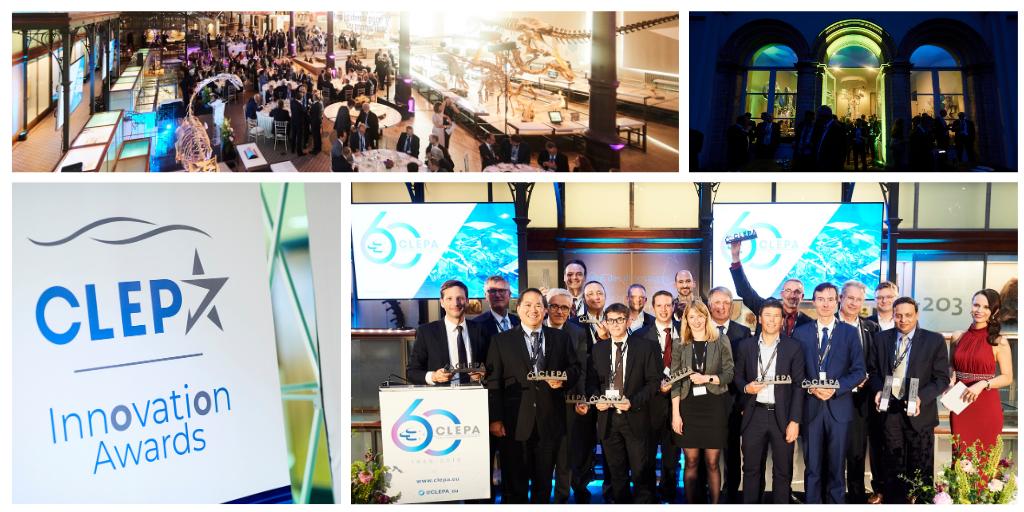 CLEPA innovation Awards 2019